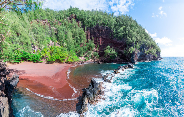 Road to Hana Adventure Tour with lunch deal