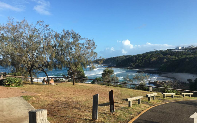 Noosa Highlights Tour special