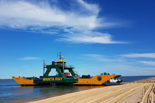 4WD Fraser Island Tour Deals