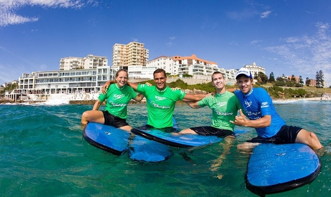 Sydney surfing tour coupon code