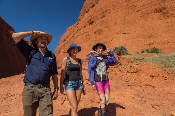 Uluru Tour From Ayers Rock