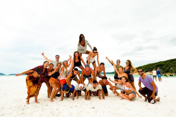 whitsundays cruise tour