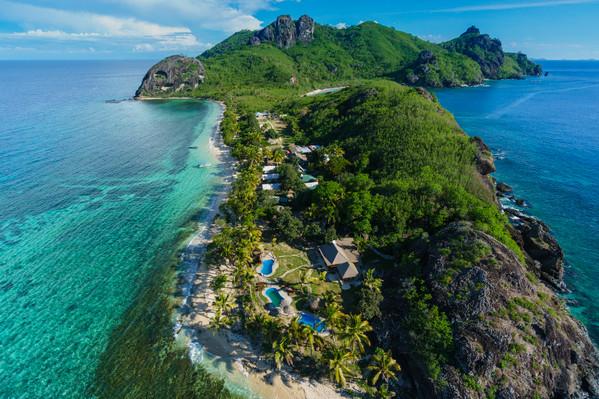 Fiji snorkeling tour deals