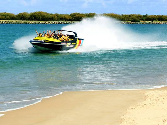 Gold Coast Jet Boat Specials