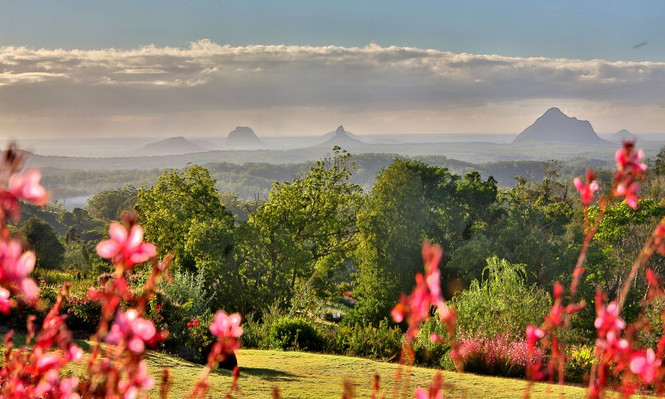Sunshine Coast Hinterland Region