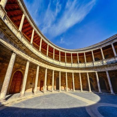 Private Tour to Alhambra
