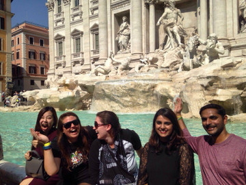The Best Of Rome In Four Days!