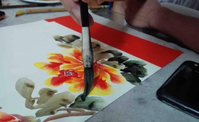 watercolor artwork tours discount