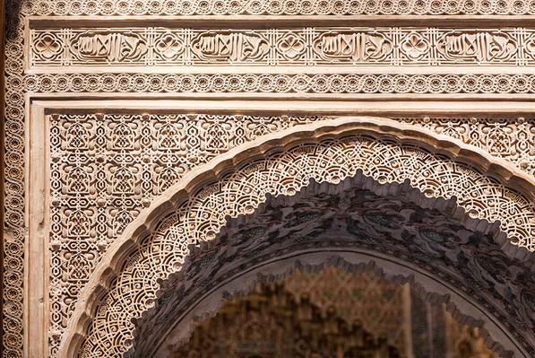 Madrasah, Royal Chapel, Cathedral in Granada