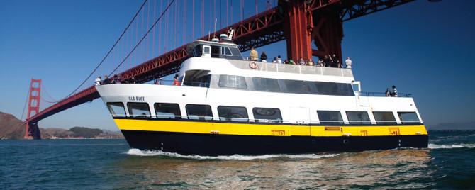 Cruise San  Francisco