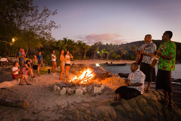 fiji islands package
