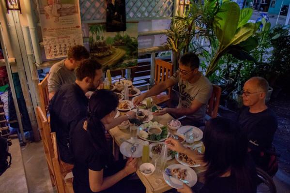 Thailand food tasting tours promo code