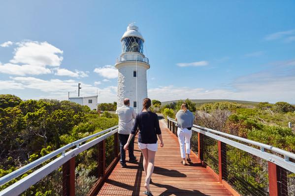 Cape Naturaliste Lighthouse Walk