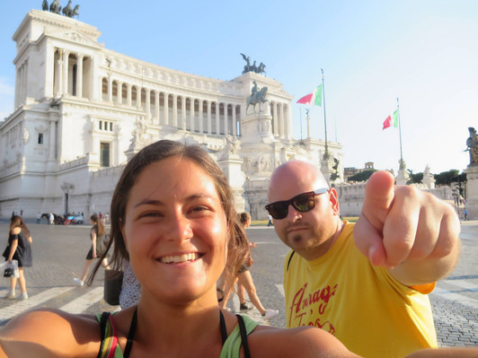 8 Days / 7 Nights - Simply Italy