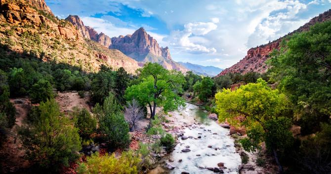 Zion National Park Tour from Las Vegas deals