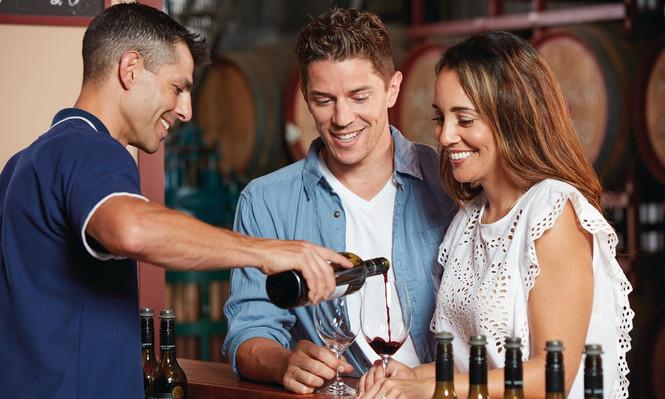 Sunshine Coast Wine Tasting
