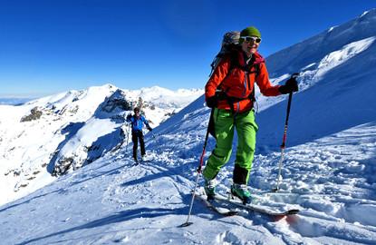 8-Day Backcountry Skiing Along Rila And Pirin Mountains Bulgaria