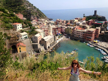 Explore The Best Of Italy In Seven Days!
