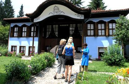 One-Day Tour To Plovdiv & Koprivshtitsa From Sofia