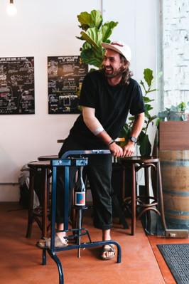 Brisbane wine blending