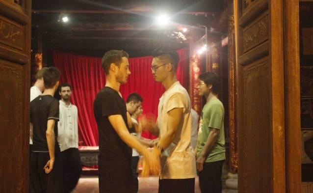 Vietnam kung fu class tours deals
