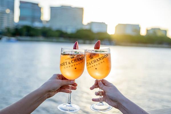 Brisbane River Cocktail Cruise