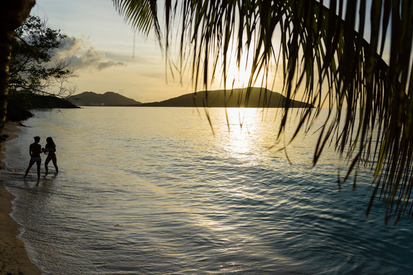 fiji island hopping packages