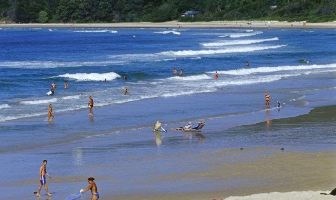 learn to surf byron bay