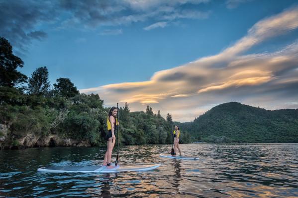 Rotorua paddle deals