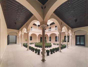 Málaga Walking Tour Museums
