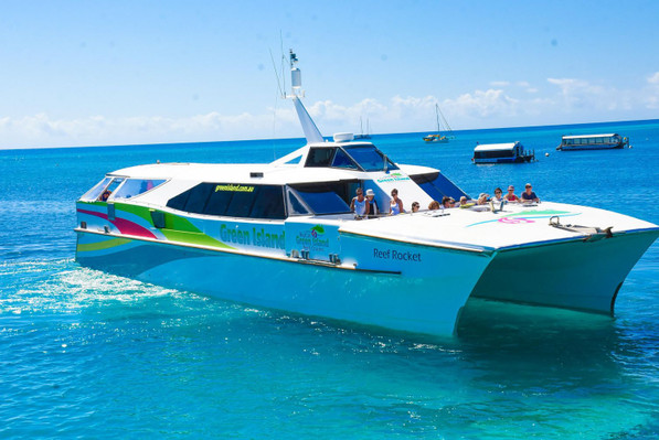 Green Island Reef Cruises Discounts