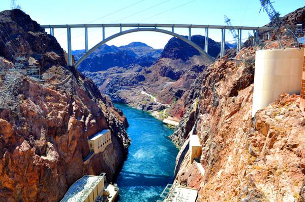Hoover Dam Grand Canyon Tour