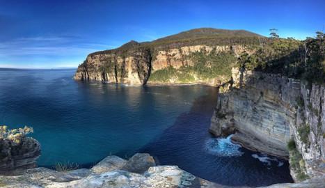 Port Arthur 1D Tour From Hobart