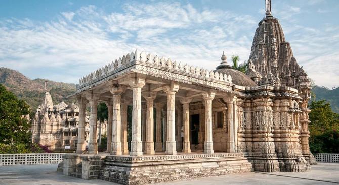 Ranakpur - Discover North & South India