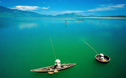 Tam Giang Lagoon & Ru Cha Islet Discovery - Full Day Tour