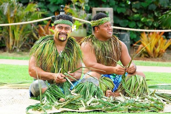 Ka Moana Luau Polynesian Performance Deal