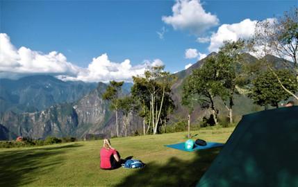 Salkantay Trek to Machu Picchu - 4 Days 3 Nights