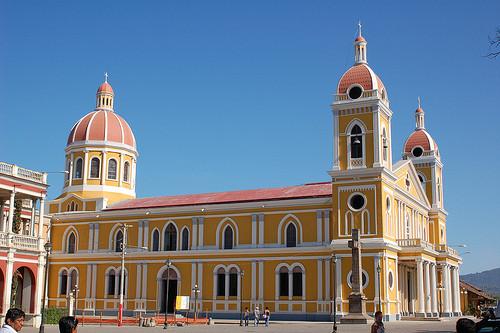 granada-nicaragua-tour