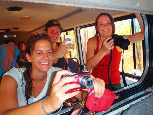Litchfield Tours from Kakadu