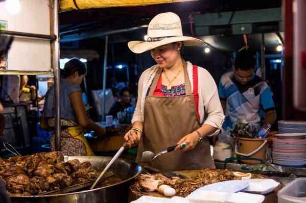Chiang Mai food tours deals