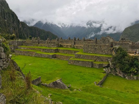 2 DAY INCA TRAIL TREK TO MACHU PICCHU 4