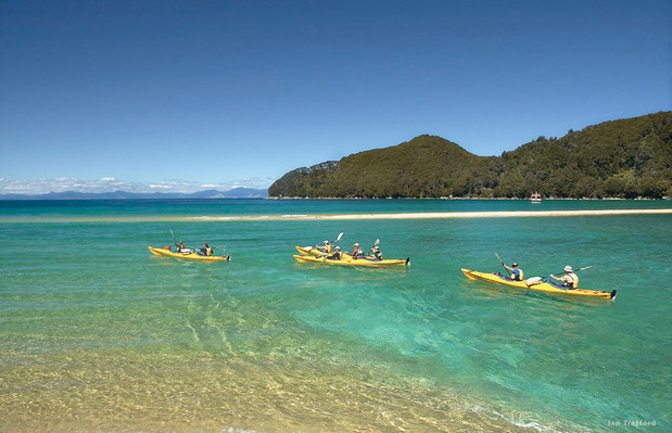South Island 7 Day tour Deals