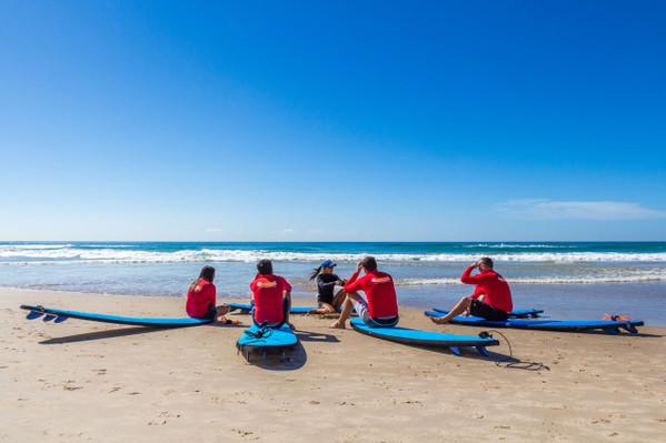 Jet Boat & Surf Gold Coast Combo