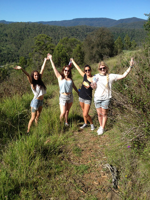 best trip from sydney