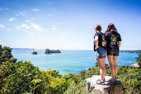 New Zealand tours discounts
