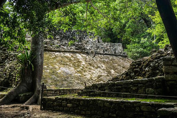 Mayan inland day tour