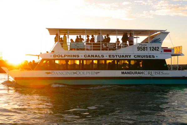 Sunset Tapas Cruise deals