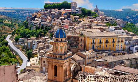 8 Day Unexplored Sicily Gastronomic Tour
