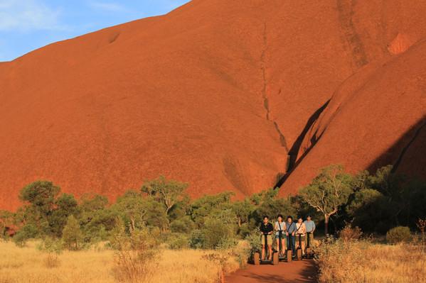 Uluru Segway Tours Deals
