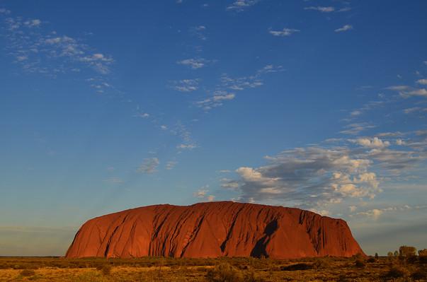 Adelaide to Uluru deals